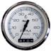 "Faria Chesapeake White SS 4"" Tachometer w\/Suzuki Monitor - 7,000 RPM (Gas - Suzuki Outboard)"