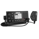Simrad RS40-B VHF Radio w\/Class B AIS Receiver  Internal GPS