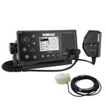Simrad RS40-B VHF Radio w\/Class B AIS  GPS-500 Antenna