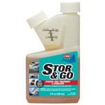 CRC Stor  Go Ethanol Fuel Treatment  Stabilizer - 8oz