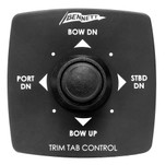 Bennett Joystick Helm Control (Electric Only)
