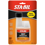 STA-BIL 360 Protection - Small Engine - 4oz *Case of 6*