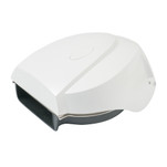 Marinco 12V MiniBlast Compact Single Horn w\/White Cover