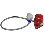 Xintex MS-2 Head Gasoline  Propane Sensor Red Plastic w\/Quick Disconnect