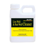 BoatLIFE Livewell  Baitwell Cleaner - 32oz