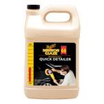 Meguiars Mirror Glaze Quick Detailer - 1 Gallon *Case of 4*