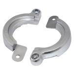 Tecnoseal Aluminum Split Collar Anode f\/SD20, SD30, SD40, SD50  SD60 Yanmar Saildrives