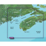 Garmin BlueChart g3 Vision HD - VCA004R - Bay of Fundy - microSD\/SD