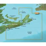 Garmin BlueChart g3 Vision HD - VCA005R - Halifax - Cape Breton - microSD\/SD