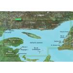 Garmin BlueChart g3 Vision HD - VCA007R - Les Mechins - St. Georges Bay - microSD\/SD