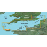 Garmin BlueChart g3 Vision HD - VEU001R - English Channel - microSD\/SD