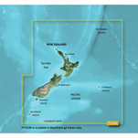 Garmin BlueChart g2 Vision HD - VPC023R - New Zealand - microSD\/SD