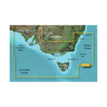 Garmin BlueChart g2 Vision HD - VPC415S - Port Stephens - Fowlers Bay - microSD\/SD