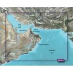 Garmin BlueChart g2 Vision HD - VAW450S - The Gulf - microSD\/SD