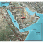 Garmin BlueChart g2 Vision HD - VAW451S - Red Sea - microSD\/SD