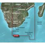 Garmin BlueChart g2 Vision HD - VAF452S - Knysna, SA to Beira, MZ - microSD\/SD