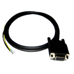 Raymarine 1M PC Serial Data Cable