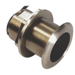 Lowrance B60-12, 12 Degree Tilted Element Transducer