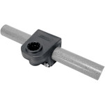 "Scotty 245 1 1\/4"" Round Rail Mount"