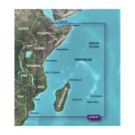 Garmin BlueChart g2 HD - HXAF001R - Eastern Africa - microSD\/SD