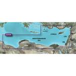 Garmin BlueChart g3 HD - HXEU016R - Mediterranean Southeast - microSD\/SD
