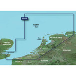 Garmin BlueChart g3 HD - HXEU018R - The Netherlands - microSD\/SD