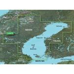 Garmin BlueChart g3 HD - HXEU047R - Gulf of Bothnia - Kalix to Grisslehamn - microSD\/SD