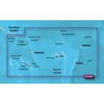 Garmin BlueChart g2 HD - HXPC018R - New Caledonia To Fiji - microSD\/SD