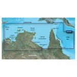 Garmin BlueChart g2 HD - HXPC412S - Admiralty Gulf Wa To Cairns - microSD\/SD