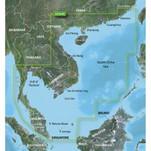 Garmin BlueChart g2 HD - HXAE004R - Hong Kong\/South China Sea - microSD\/SD