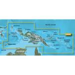 Garmin BlueChart g2 HD - HXAE006R - Timor Leste\/New Guinea - microSD\/SD