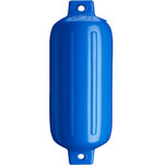 "Polyform G-5 Twin Eye Fender 8.8"" x 26.8"" - Blue"