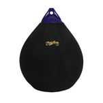 Polyform Fender Cover f\/A-4 Ball Style - Black