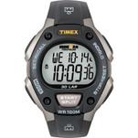 Timex Ironman Triathlon 30 Lap - Black\/Silver
