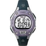 Timex IRONMAN 30-Lap Mid-Size - Black\/Lilac