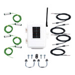 Davis Complete Wireless Soil Moisture\/Temperature Station - Includes Sensors