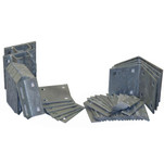 Dock Edge Dock 2 Go Modular 6' x 12' Floating Dock Hardware Kit