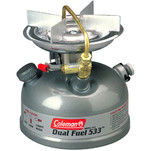 Coleman Sportster II Dual Duel 1-Burner Stove