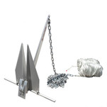 Fortress FX-11 Complete Anchoring System