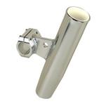 "C.E. Smith Aluminum Clamp-On Rod Holder - Horizontal - 1.315"" OD"
