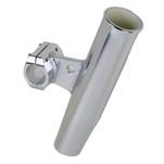 "C.E. Smith Aluminum Clamp-On Rod Holder - Horizontal - 1.66"" OD"