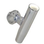 "C.E. Smith Aluminum Clamp-On Rod Holder - Horizontal - 1.90"" OD"
