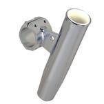 "C.E. Smith Aluminum Clamp-On Rod Holder - Horizontal - 2.375"" OD"