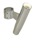 "C.E. Smith Aluminum Clamp-On Rod Holder - Vertical - 2.375"" OD"