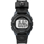 Timex Expedition Chrono\/Alarm\/Timer Watch - Black