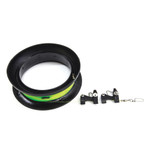 Tigress Kite Line II Assembly - Hi Vis Green