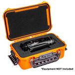 Plano Large ABS Waterproof Case - Orange