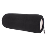 "Master Fender Covers HTM-1 - 6"" x 15"" - Single Layer - Black"