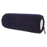"Master Fender Covers HTM-4 - 12"" x 34"" - Double Layer - Navy"