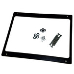 Raymarine A12X to Axiom 12 Adapter Plate to Existing Fixing Holes